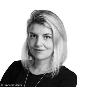 Aurélie VASSELIN Consultante WebMarketing, Communication, Marketing et UX